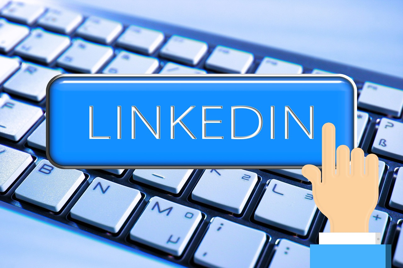 Why LinkedIn for Professional Service Firms makes sense in 2018